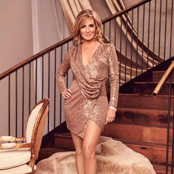 Sonja Morgan, RHONY, Real Housewives of New York City