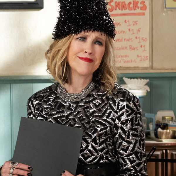 Schitt's Creek, Catherine O'Hara