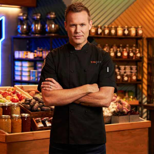 Top Chef All Stars, Brian Malarkey