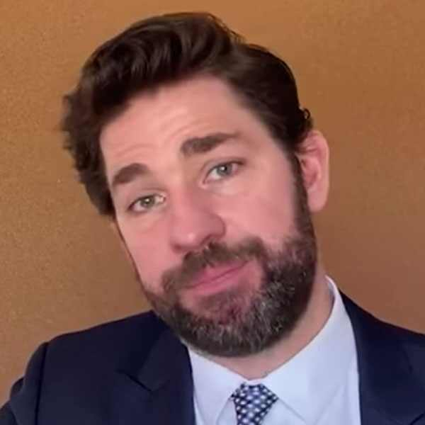 John Krasinski, Some Good News Finale