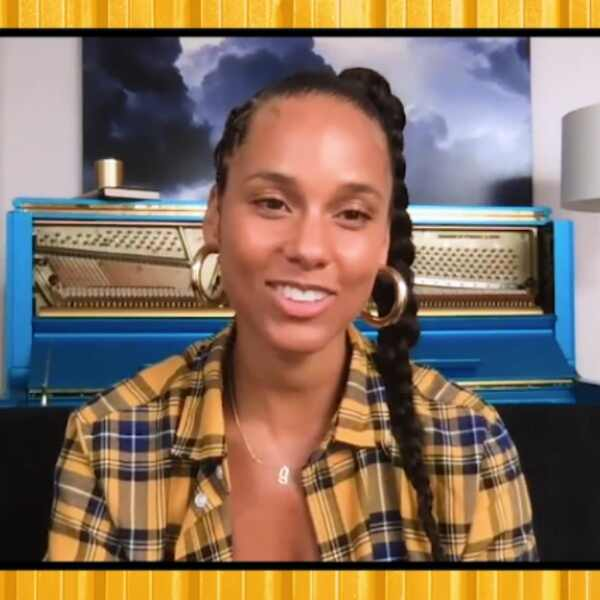 Alicia Keys, Nick News