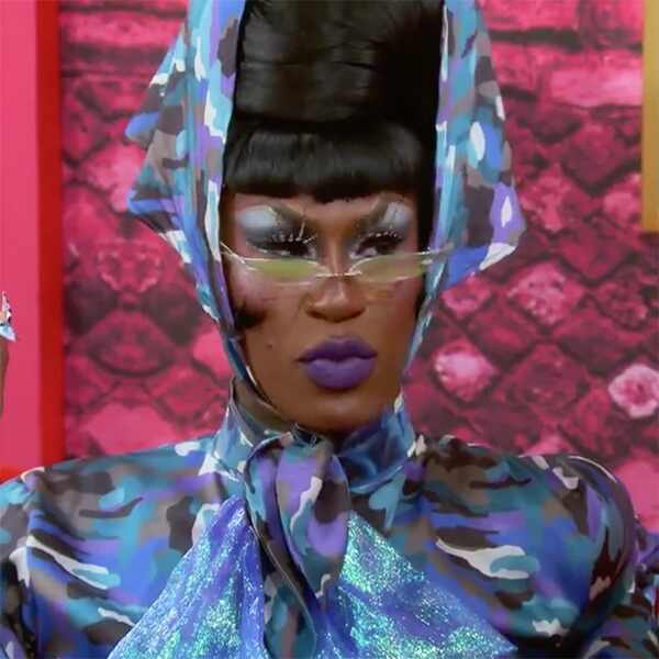 RuPaul's Drag Race All Stars 5, Shea Coulee