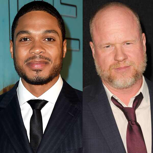 Ray Fisher, Joss Whedon