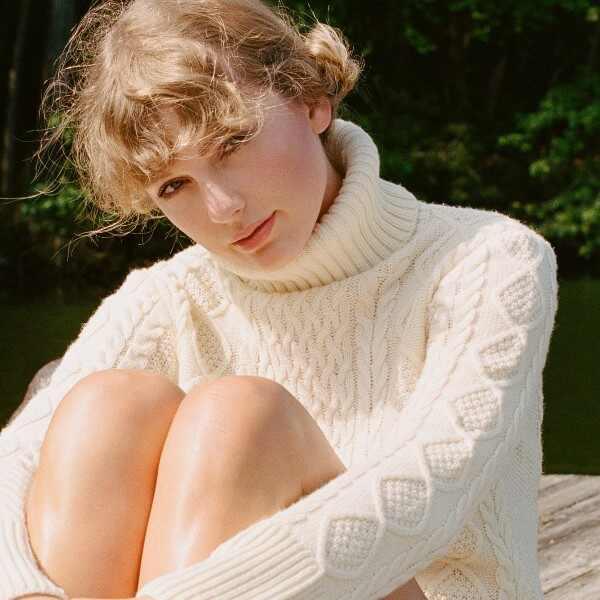 Taylor Swift, Folklore