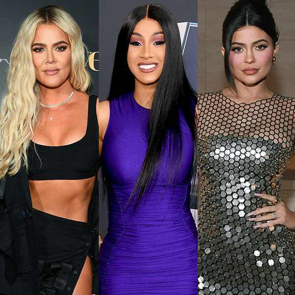 Ecomm: Why So Many Stars Heart White Fox Boutique, Khloe Kardashian, Cardi B, Kylie Jenner