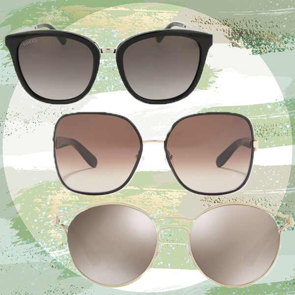 EComm, Score 80% Off Gucci, Prada & More Designer Sunglasses at Nordstrom Racks Sale