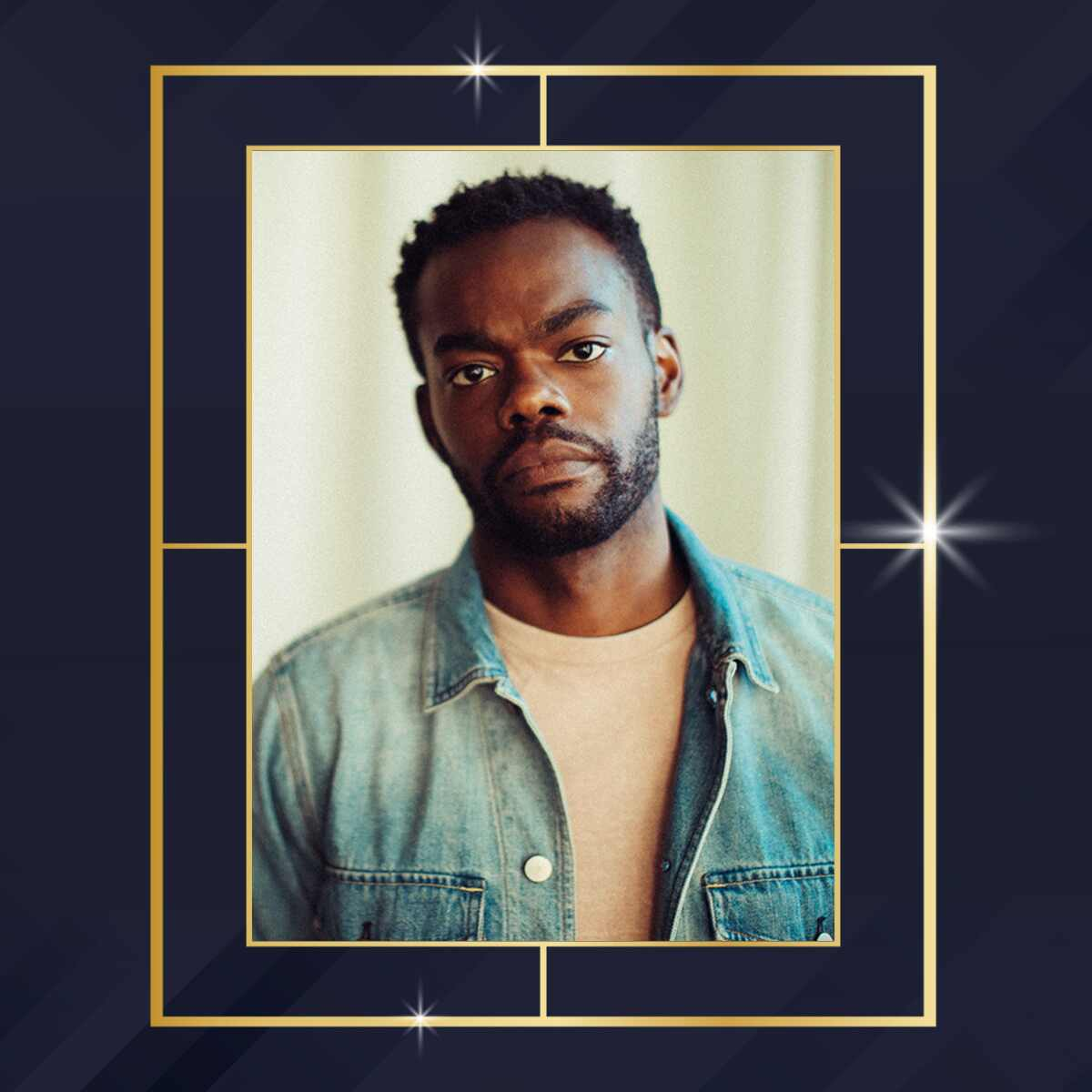 Emmy First-Timers Club, William Jackson Harper