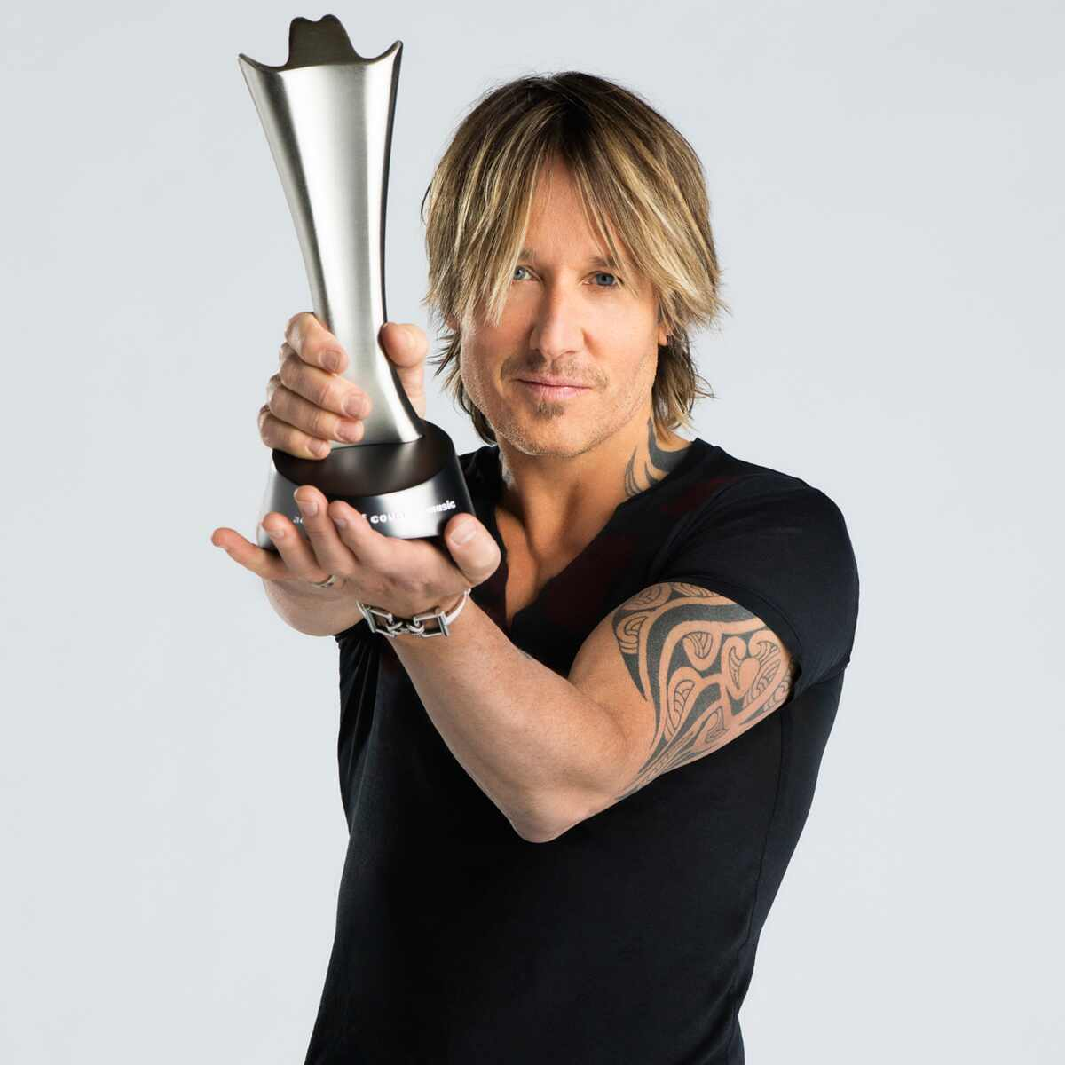 Keith Urban, ACM Host
