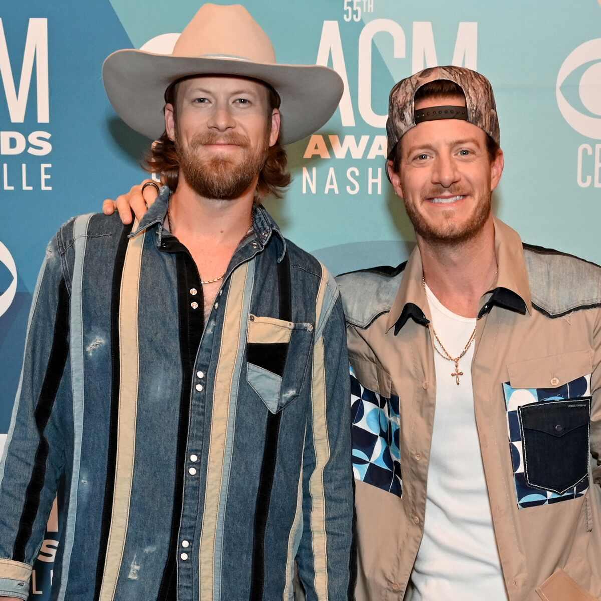 Brian Kelley, Tyler Hubbard, Florida Georgia Line, 2020 Academy of Country Music Awards, 2020 ACM Awards