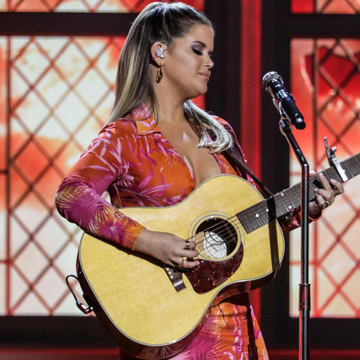 Maren Morris, 2020 Academy of Country Music, 2020 ACM Awards