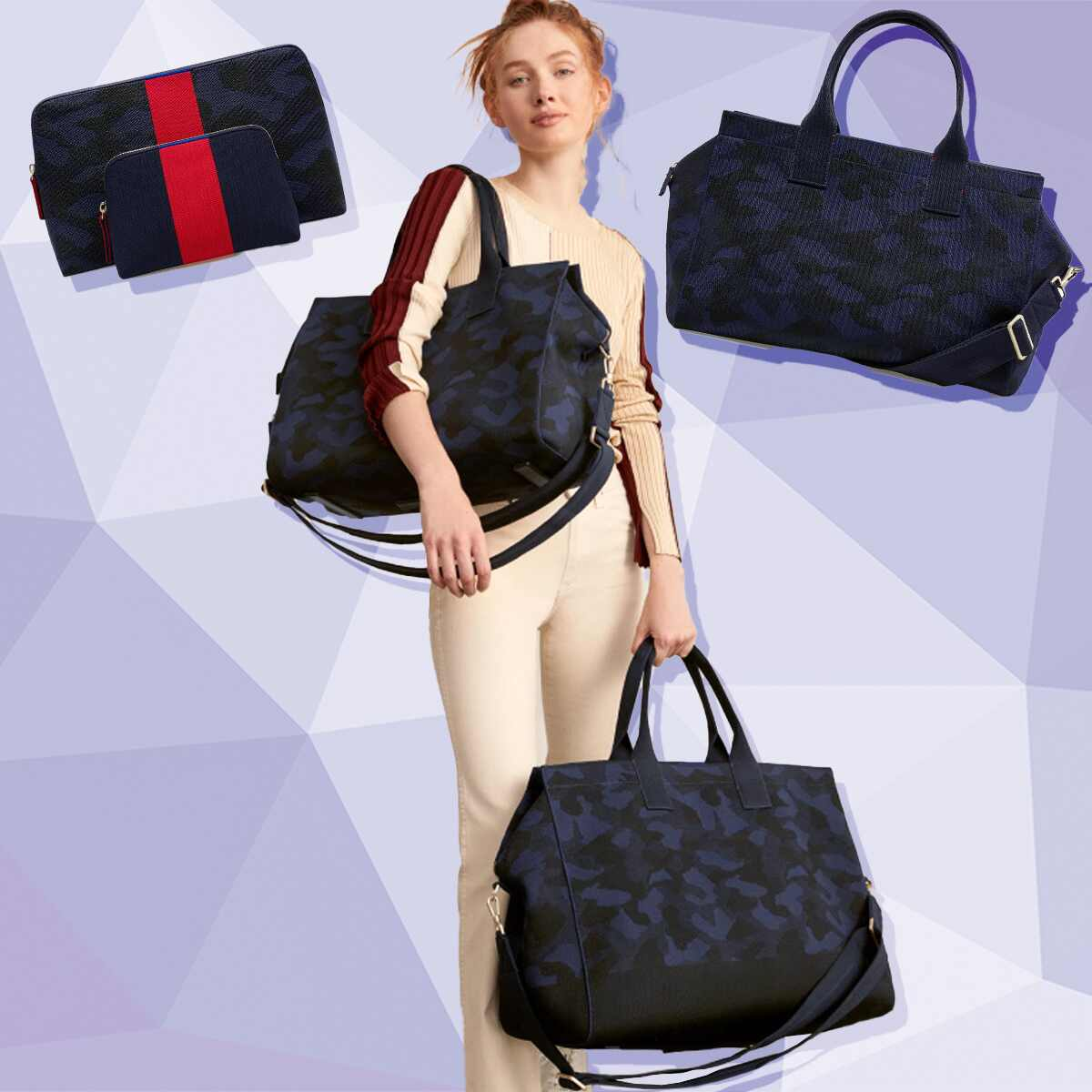 E-comm: Rothys New Travel Collection