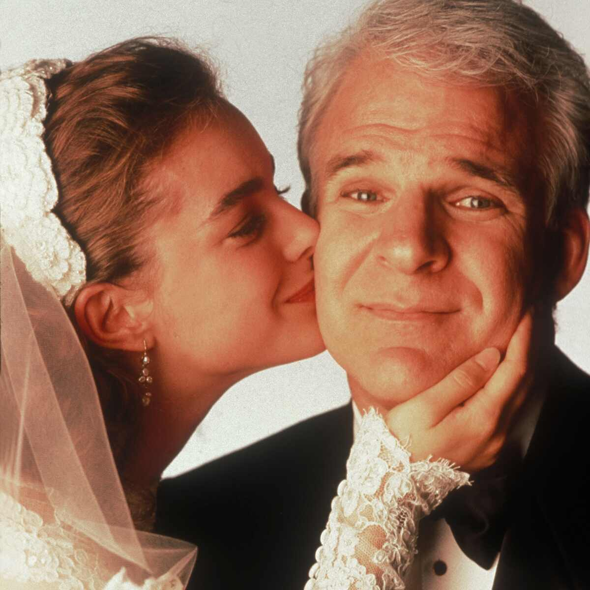 Father of the bride, Kimberly Williams, Steve Martin