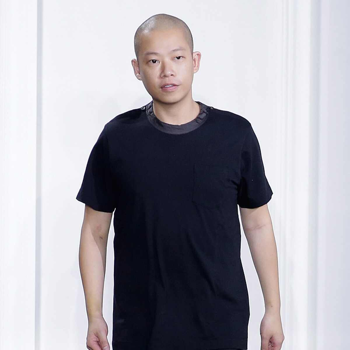 Fashion Week,  Jason Wu