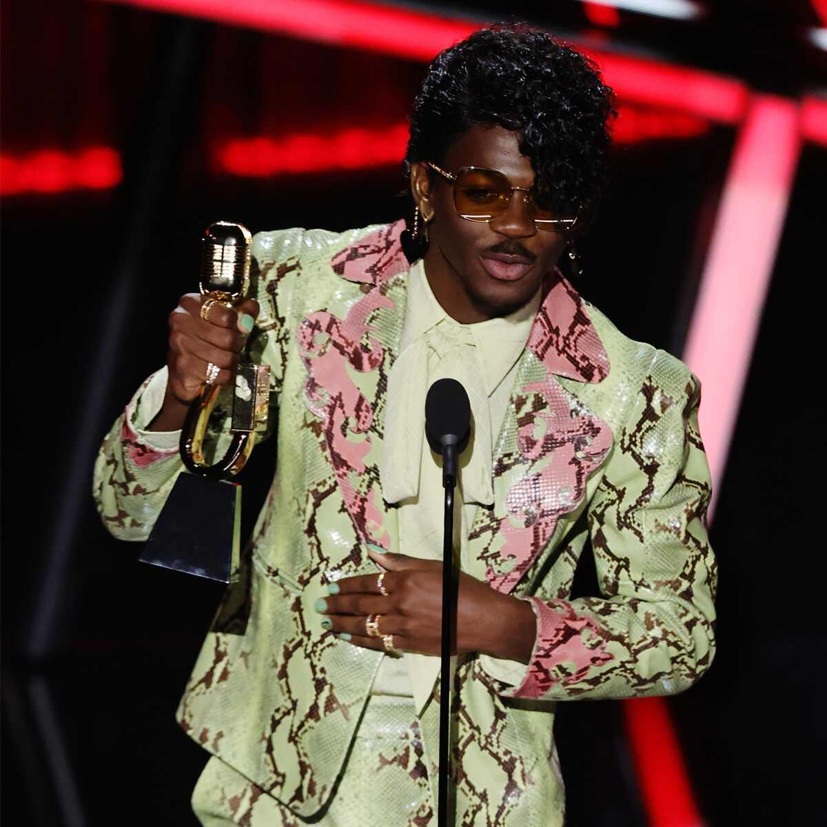 Billboard Music Awards, Lil Nas X