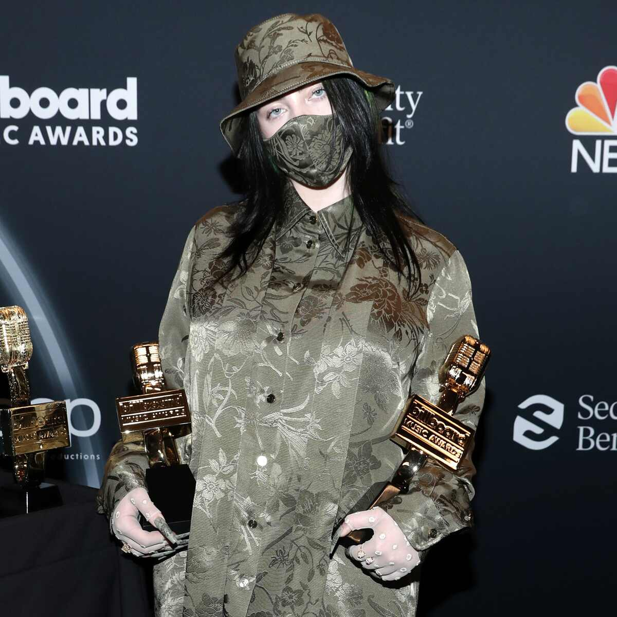 Billboard Music Awards, Billie Eilish