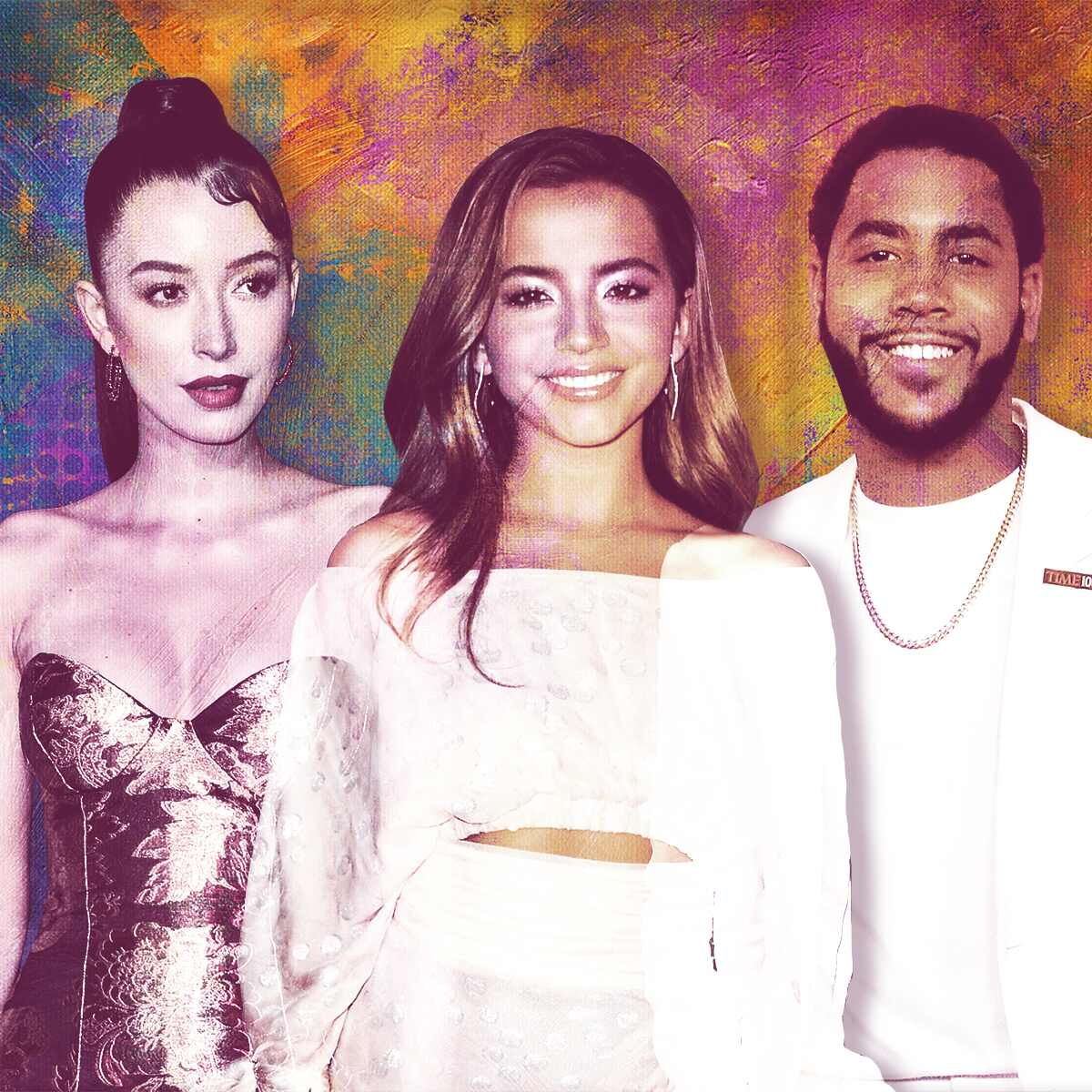 Latinx stars on the rise