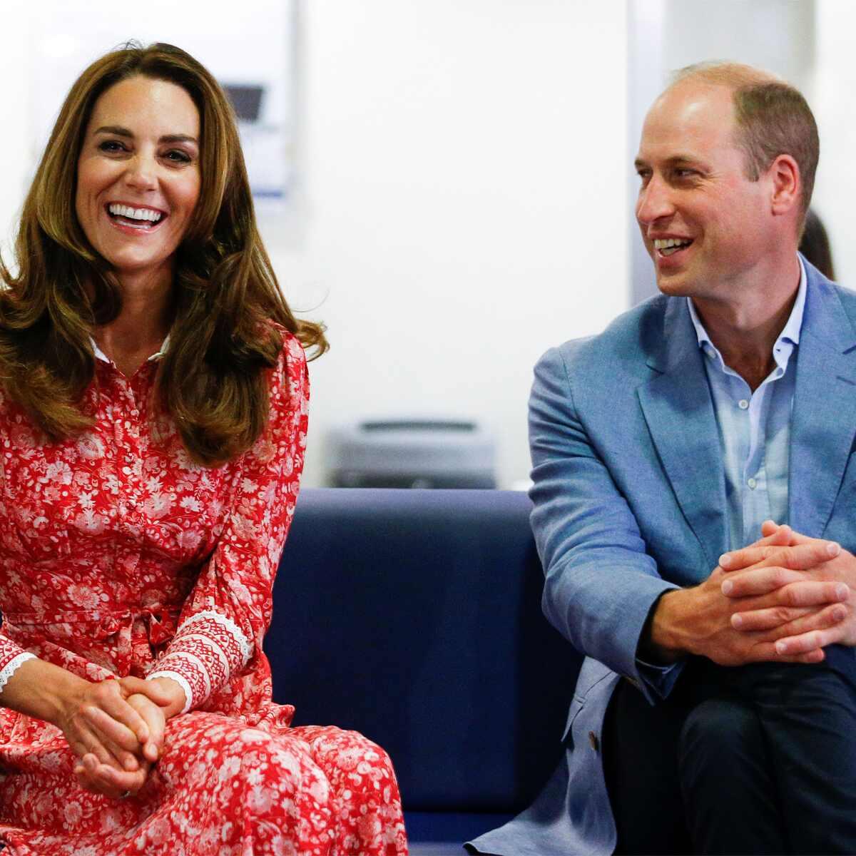 Kate Middleton, Prince William, 2020