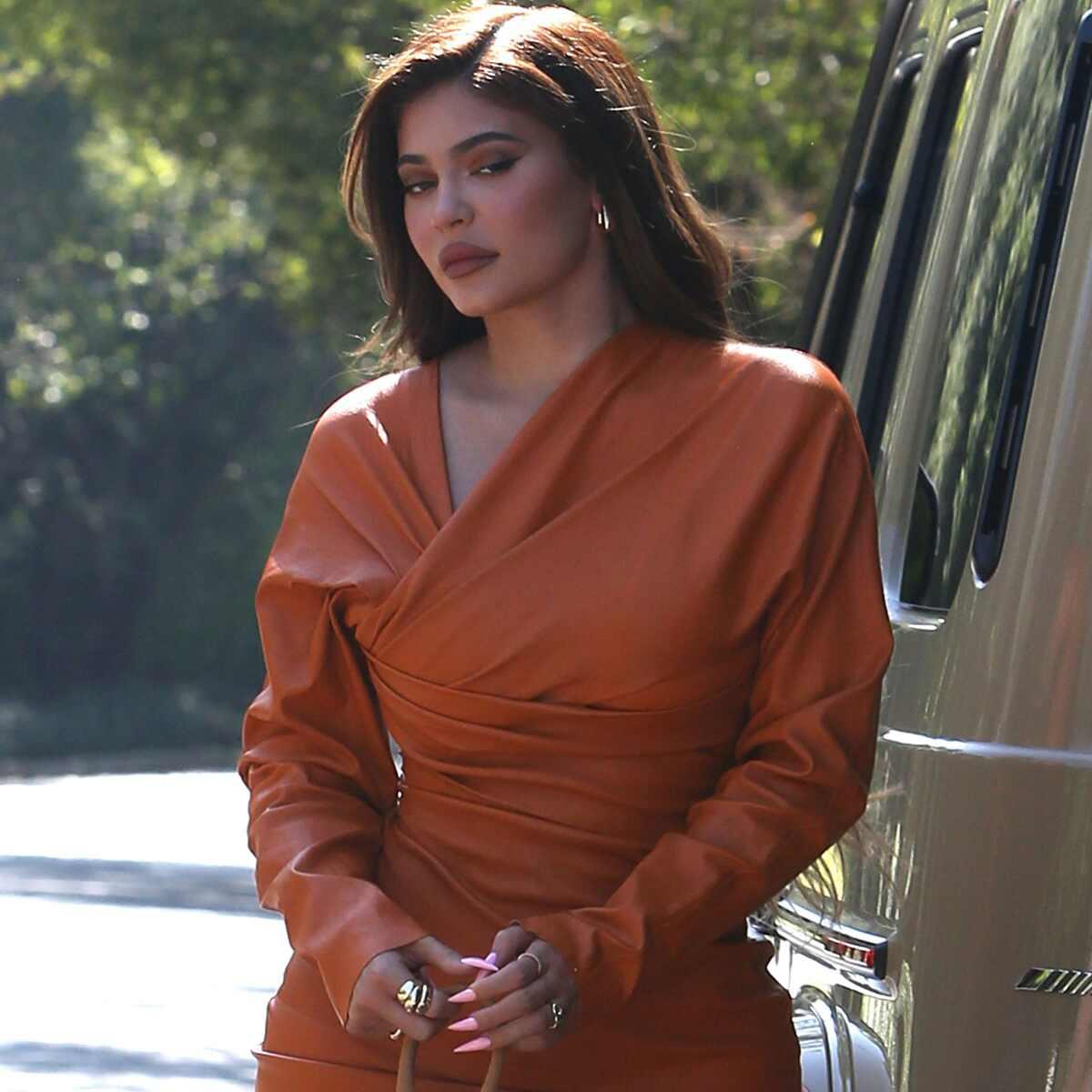 Kylie Jenner, Tiny Bag