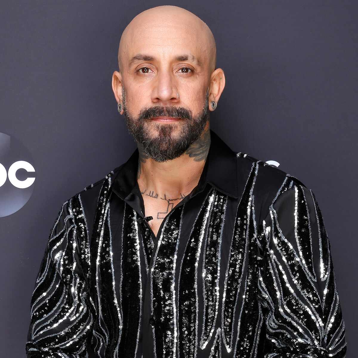 AJ McLean, Dancing With the Stars