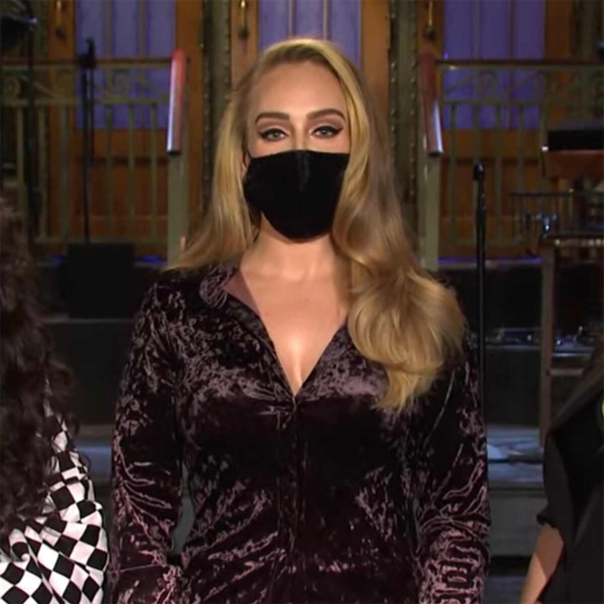Saturday Night Live, Adele, Kate McKinnon, H.E.R.