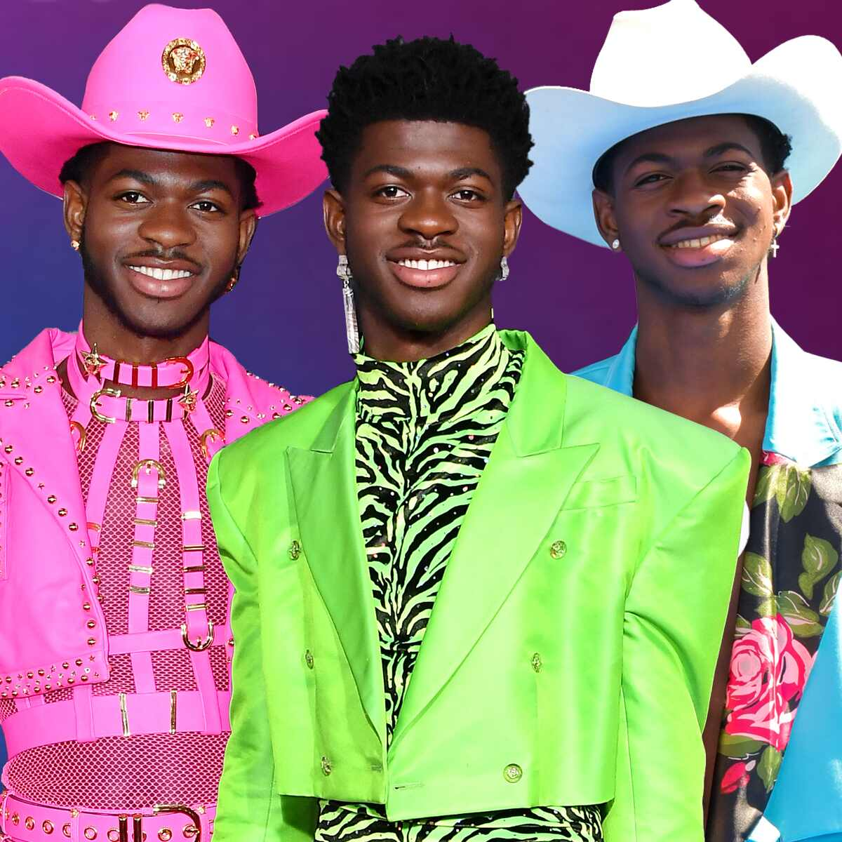 Lil Nas X, PCA's Style Star Nominees