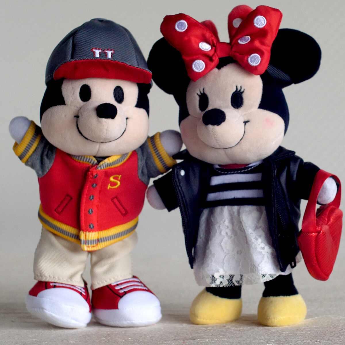 E-Comm: Disney NuiMo Launch