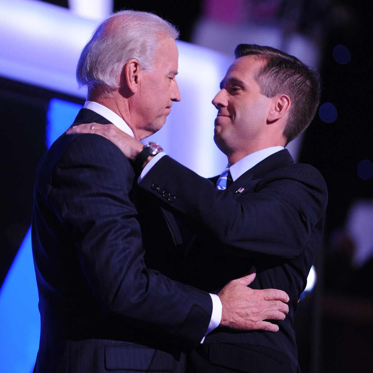 Joe Biden, Beau Biden