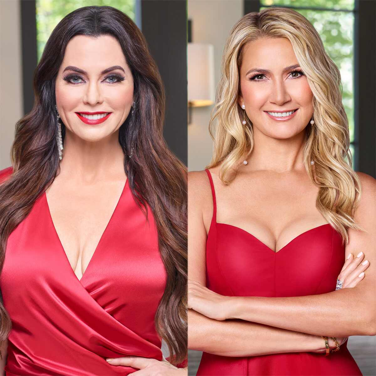 D'Andra Simmons, Kary Brittingham, Real Housewives of Dallas