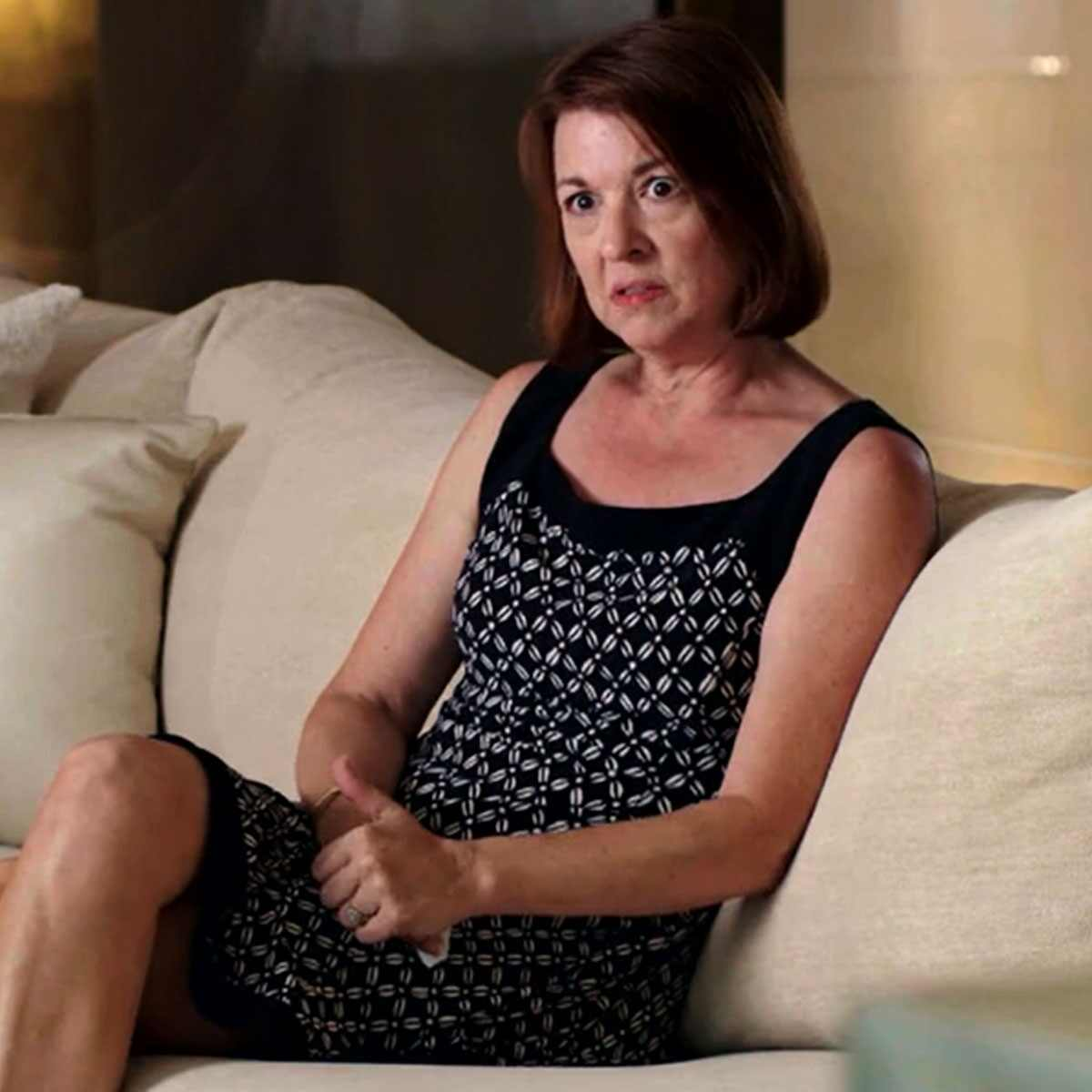 Colleen Beyer, The Widower, NBC