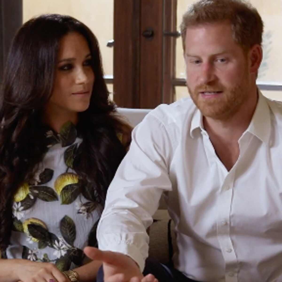 Meghan Markle, Prince Harry, Spotify Stream On