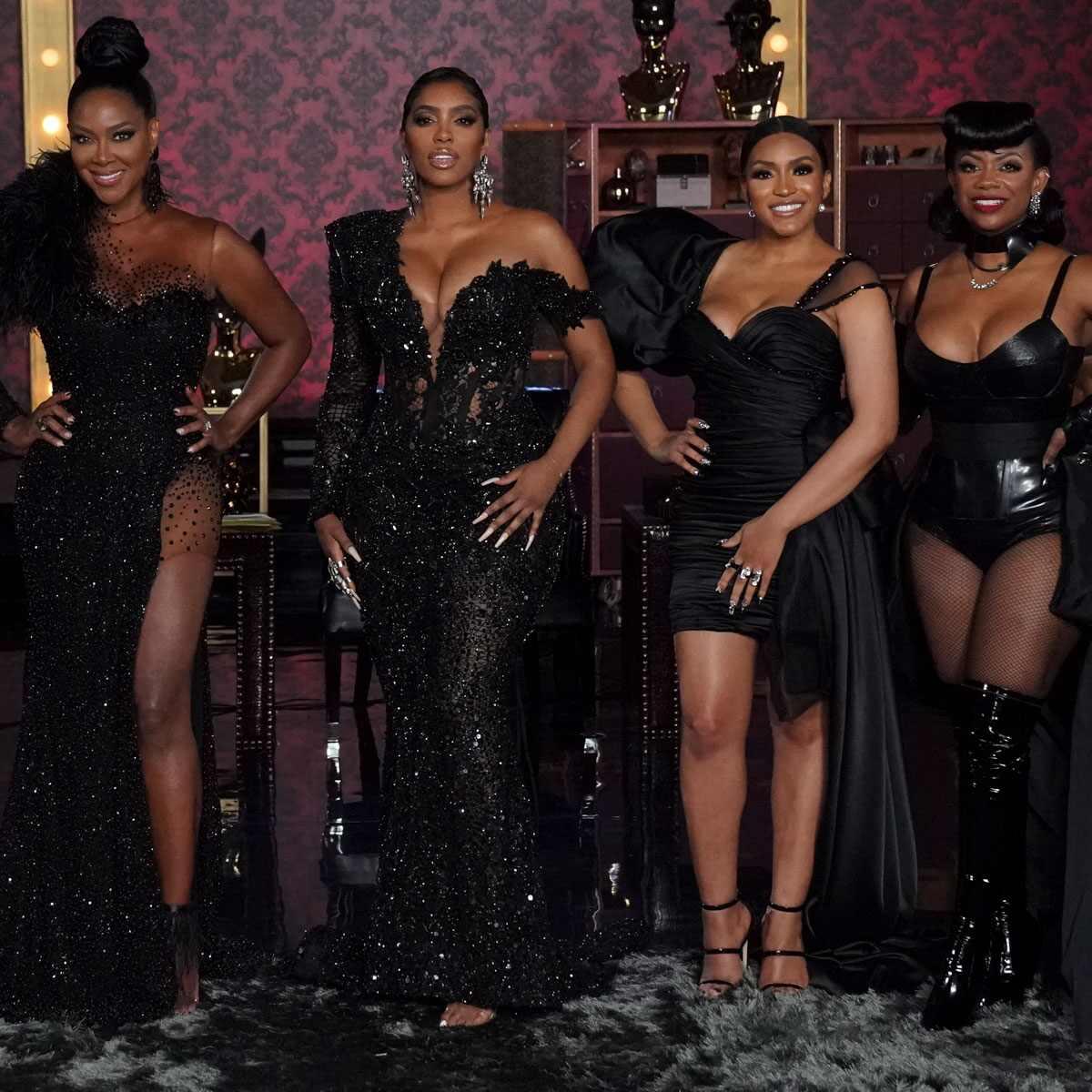 The Real Housewives of Atlanta Season 13, Reunion