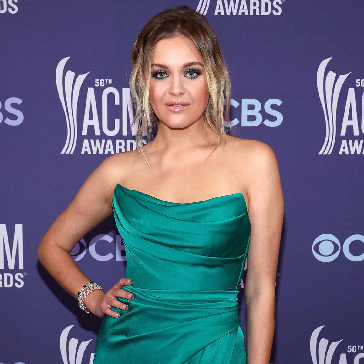 Kelsea Ballerini, 2021 ACM Awards, 2021 Academy of Country Music Awards, Red Carpet Fashion