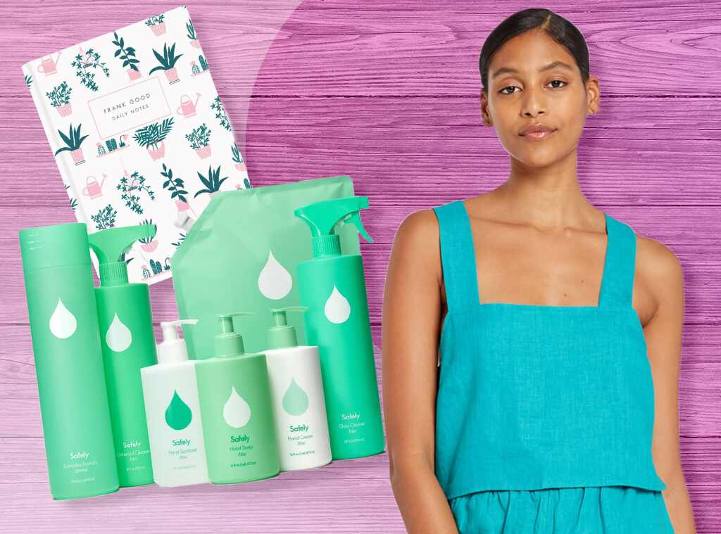 EComm, Sustainable Lifestyle Brands