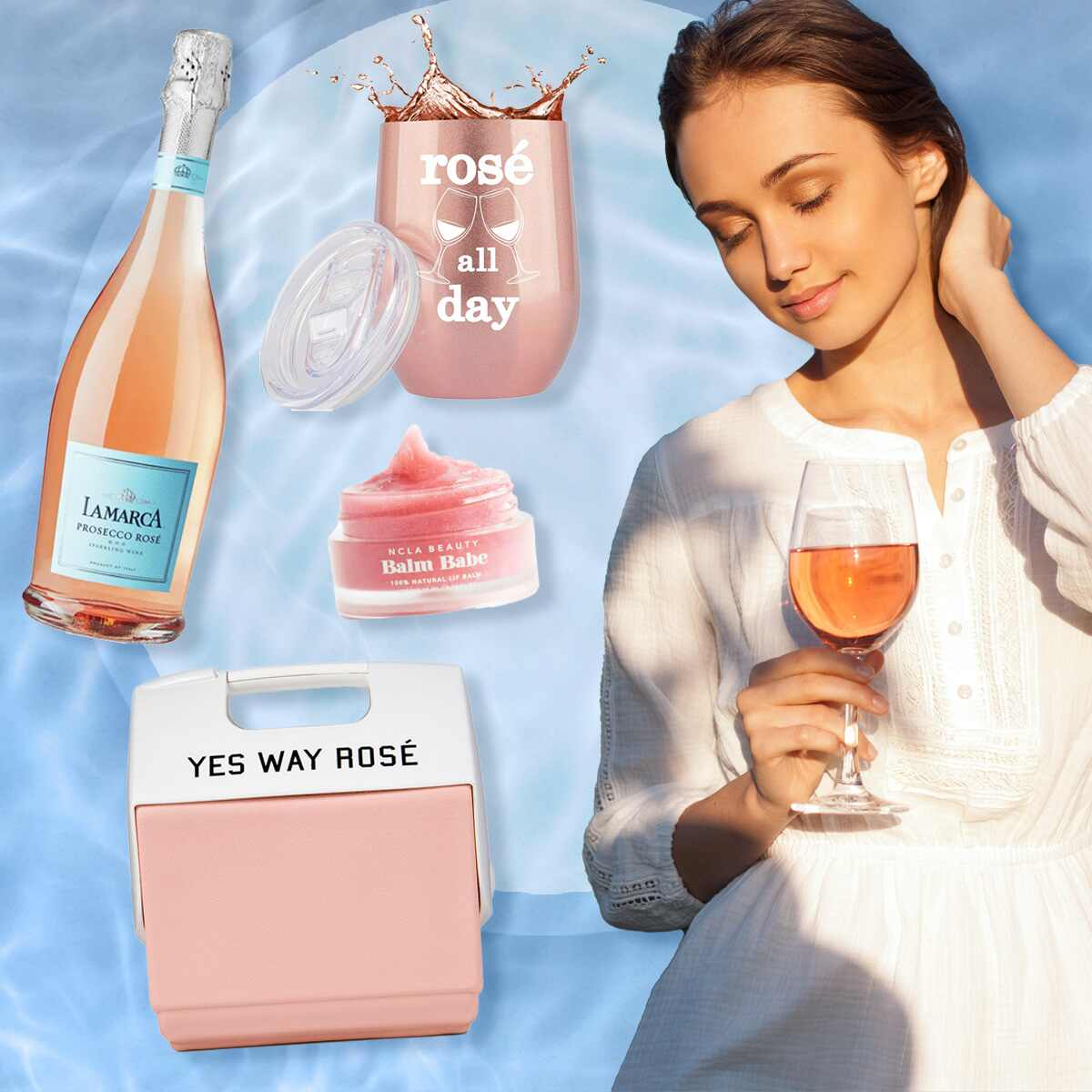 E-Comm: Rosé Lovers Gift Guide