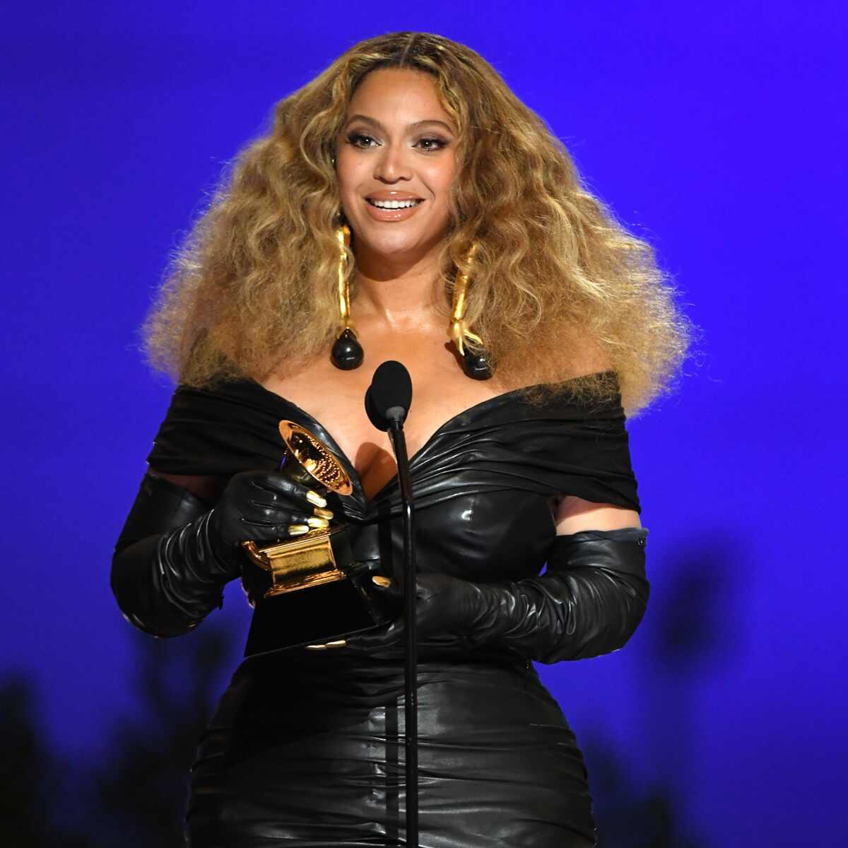 Beyonce, 2021 Grammy Awards, Winners