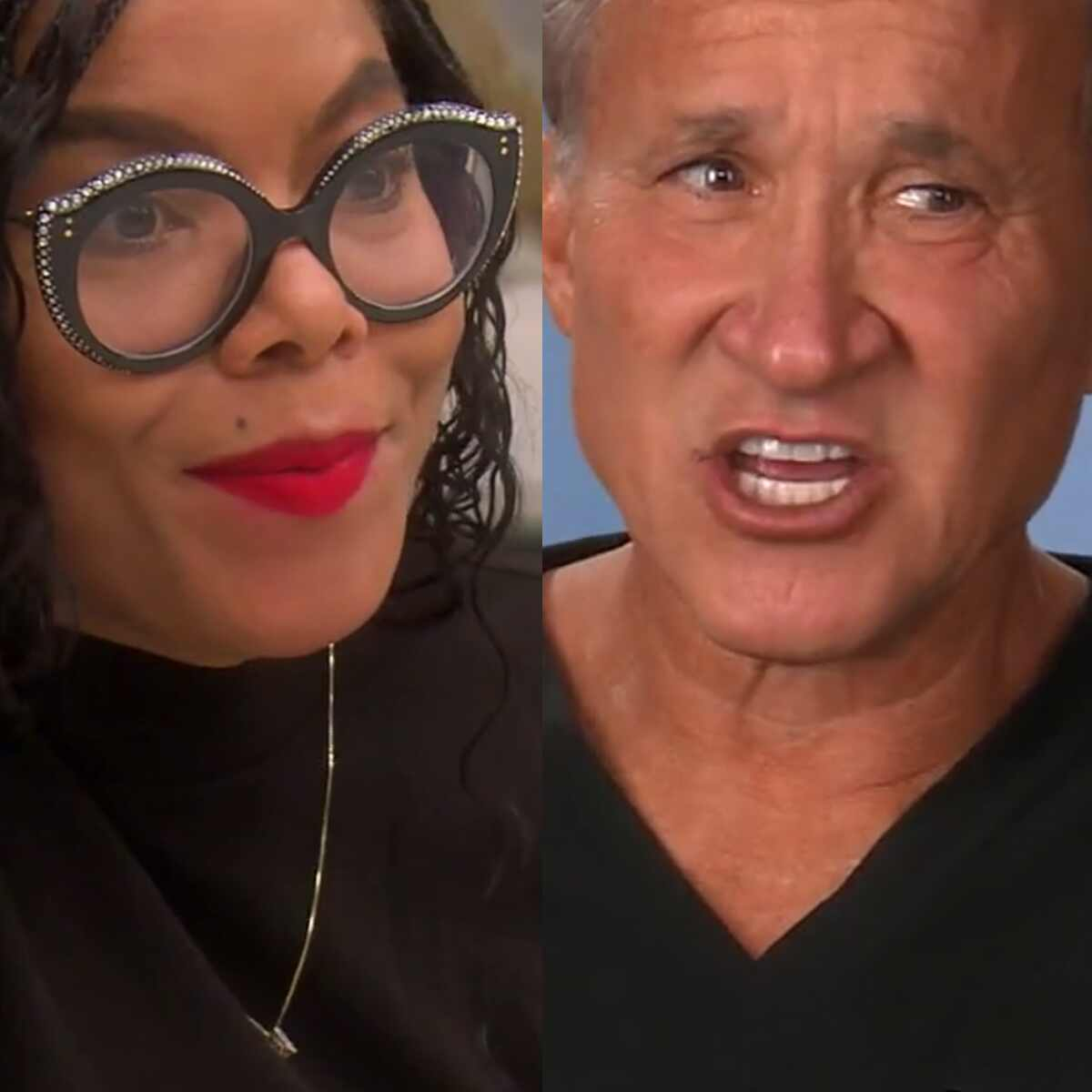 Botched, Dr. Terry Dubrow