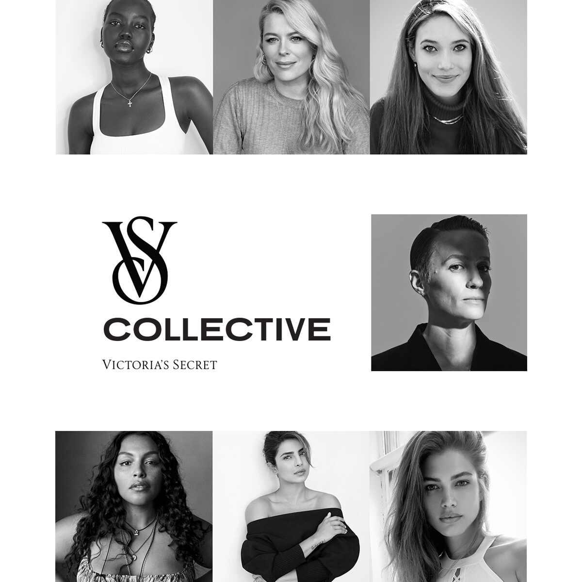The Victoria Secret Collective