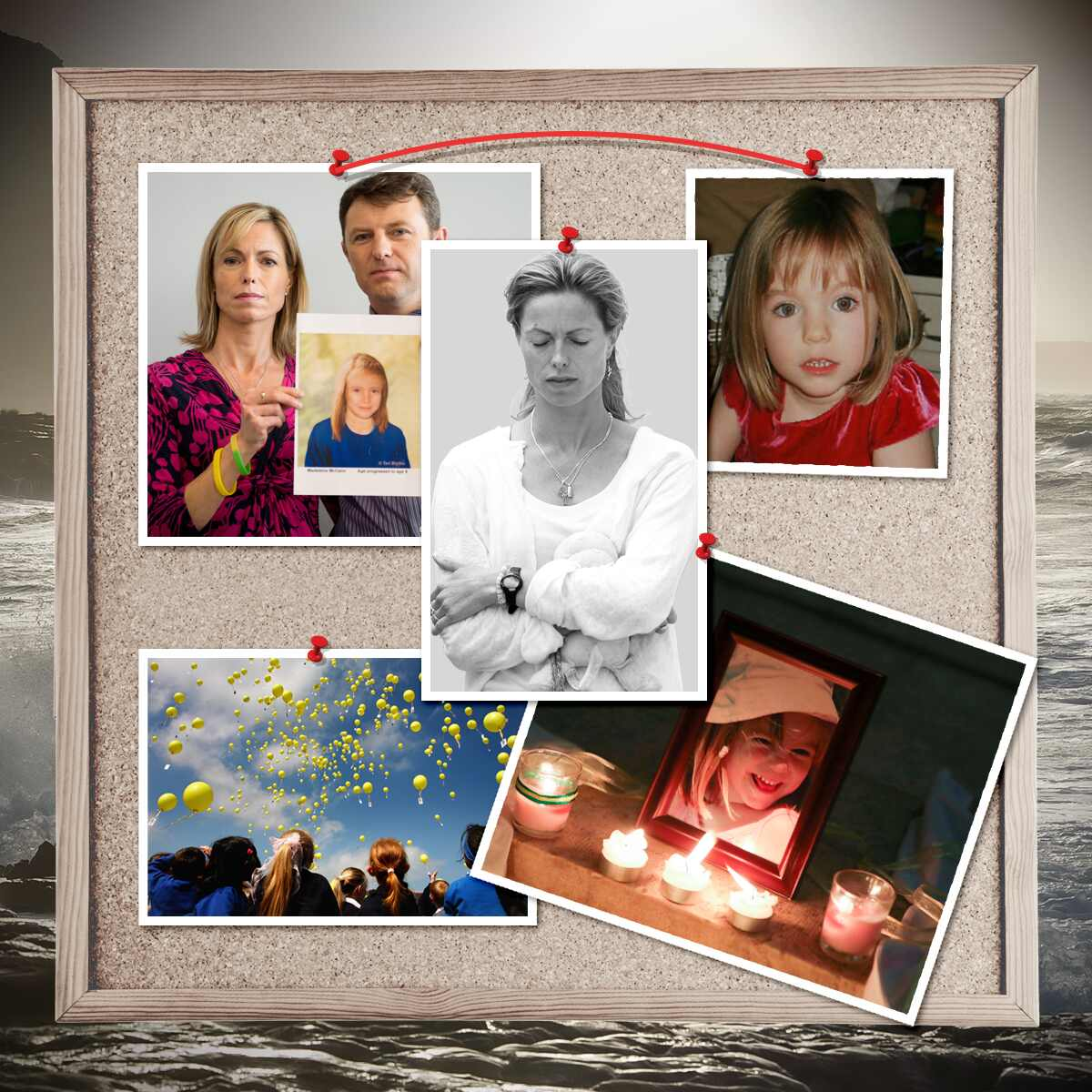 What Happened To Madeleine McCann Series Part 2