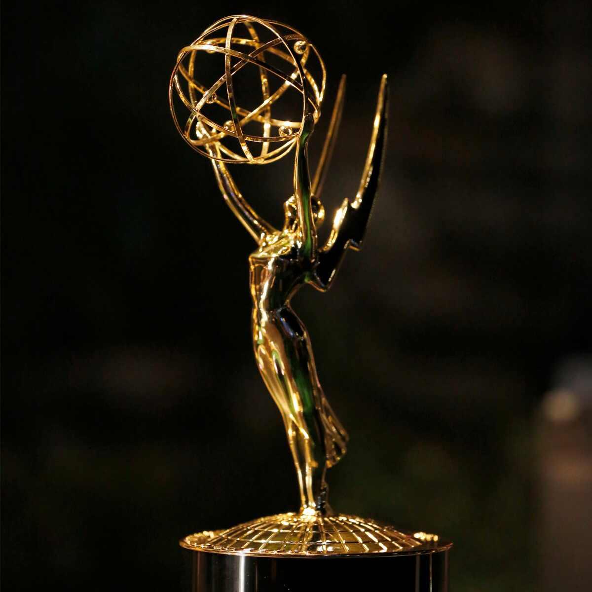 Emmy Statue, Awards