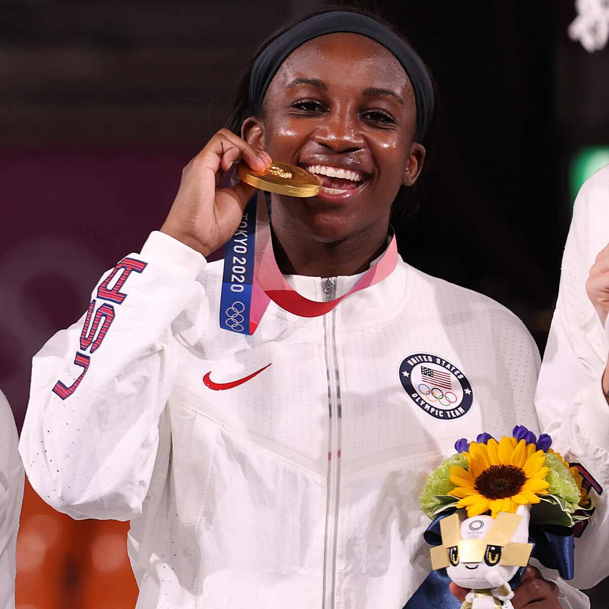 Jacquelyn Young, 2020 Tokyo Olympics