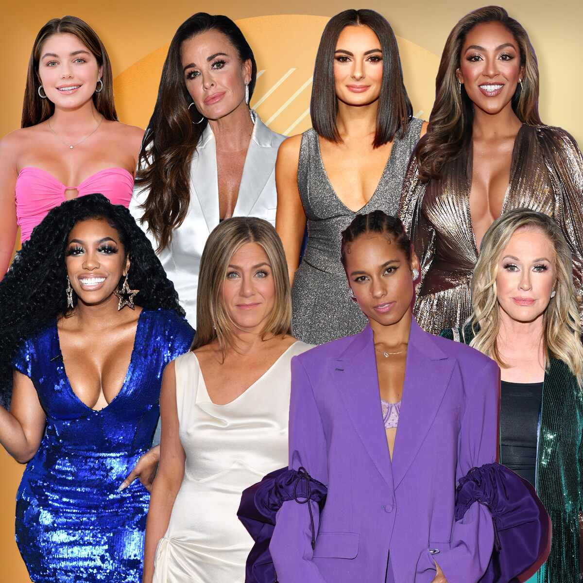 EComm, Most-Shopped Celebrity Product Recommendations July 2021