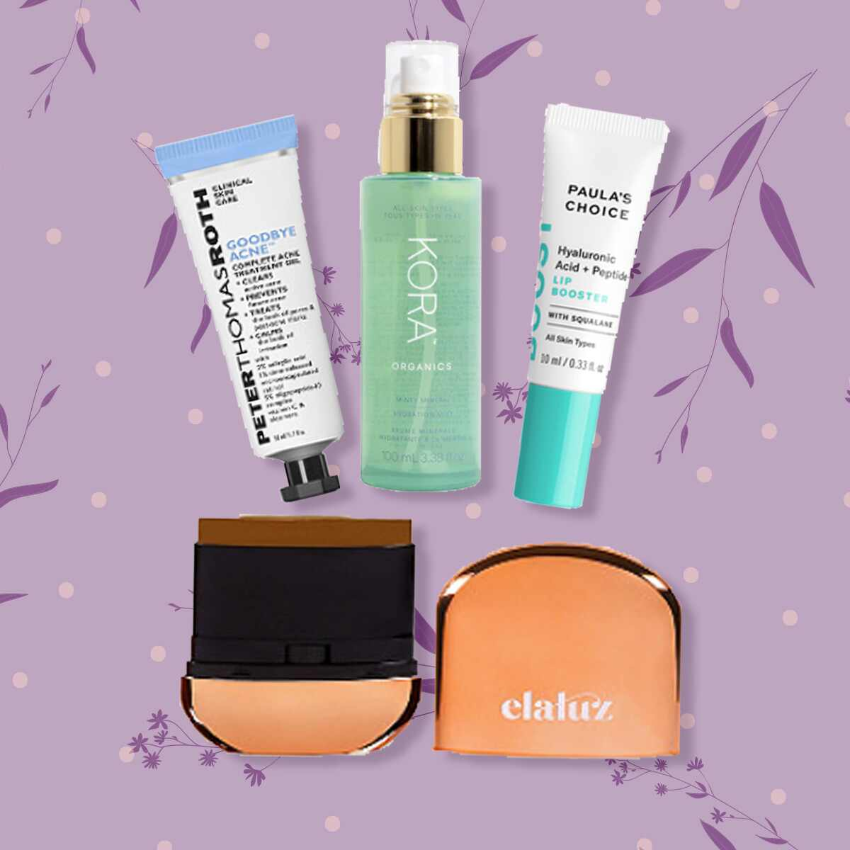 EComm, July Best New Beauty Products