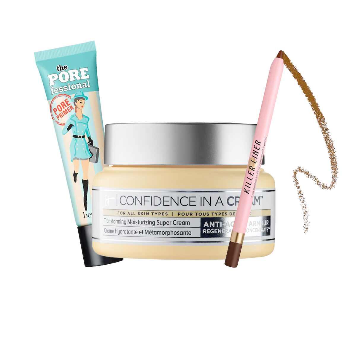 E-Comm: Sephora Oh Snap Sale Benefit Cosmetics, Strivectin