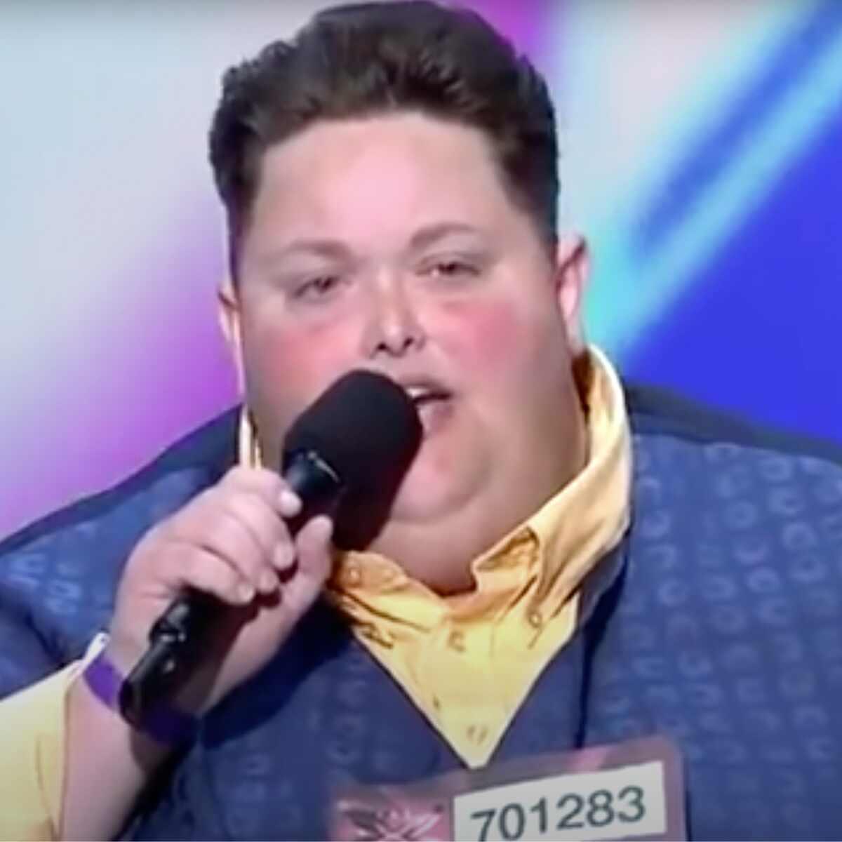 Freddie Combs, X Factor