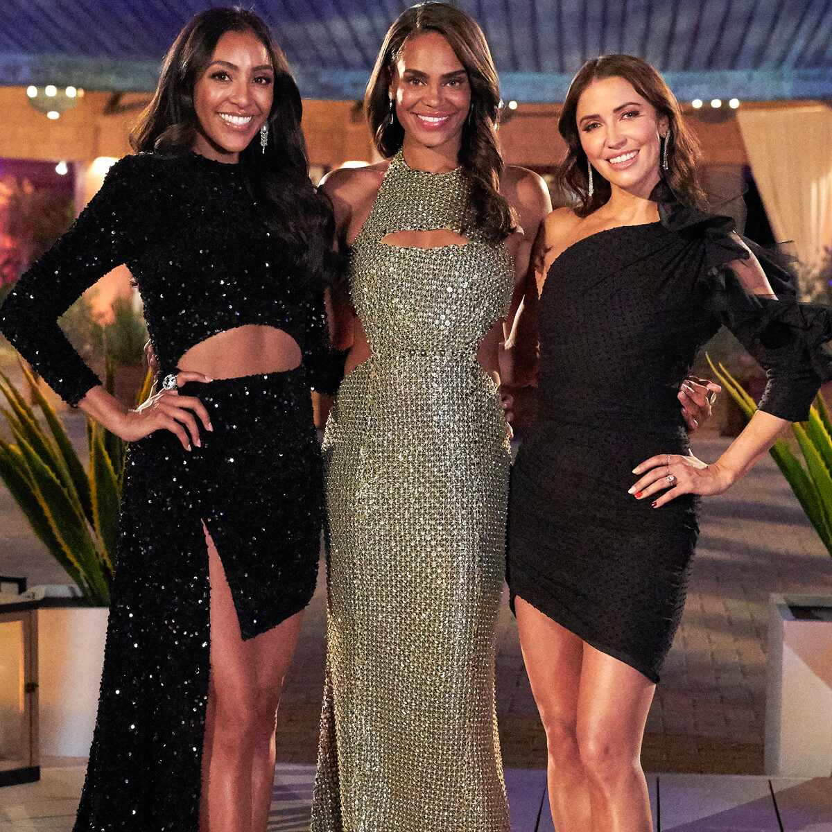 The Bachelorette Season 18 Fashion Episode 1