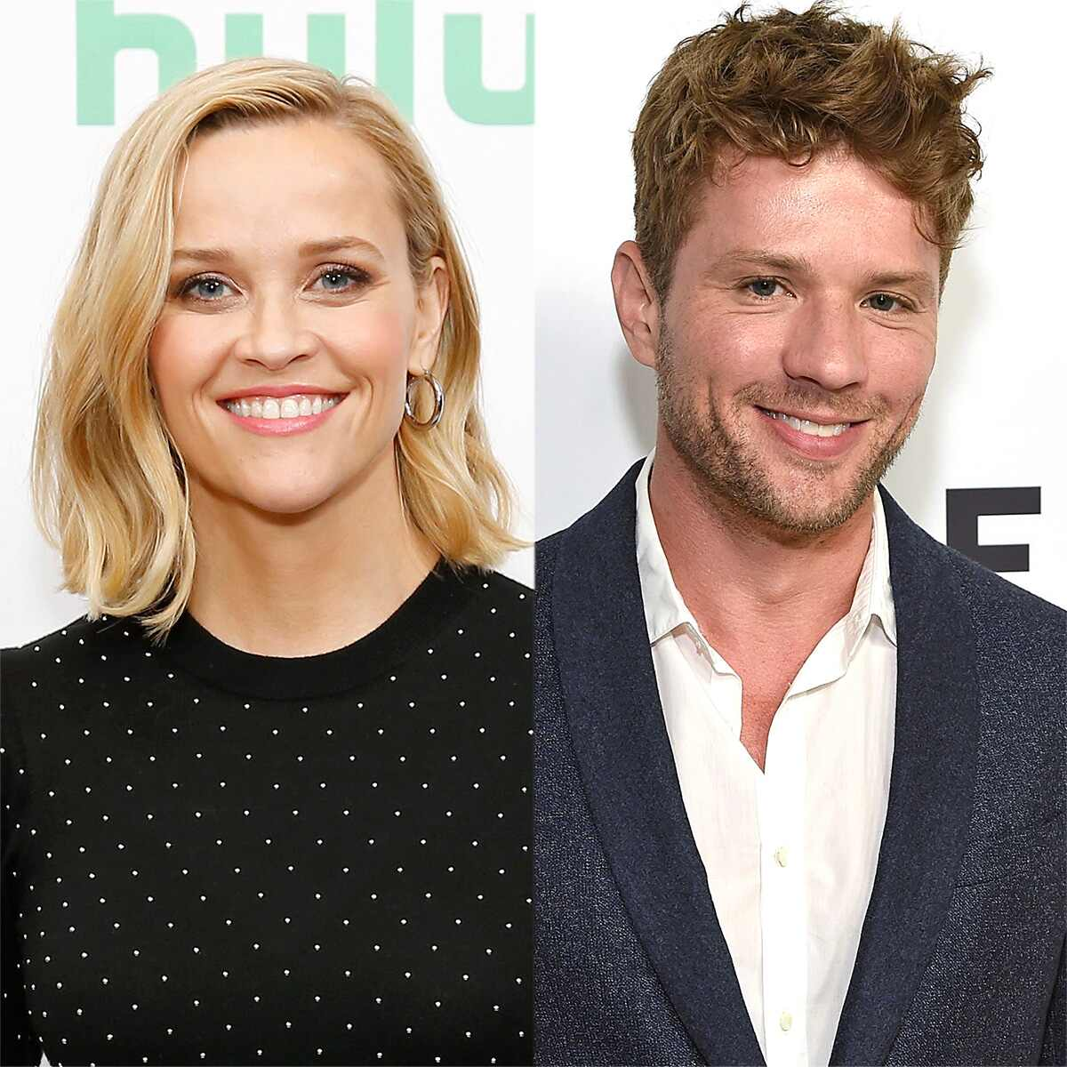Reese Witherspoon, Ryan Phillippe