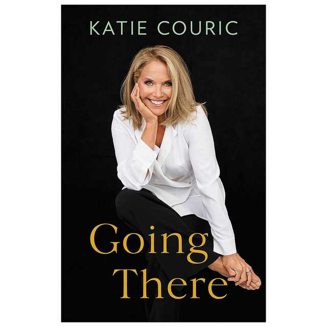 Katie Couric, Going There