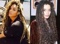 Ciara & Lisa Bonet