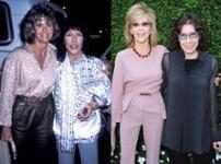 Jane Fonda & Lily Tomlin