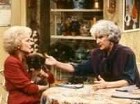 Bea Arthur & Betty White, <i>Golden Girls</i>